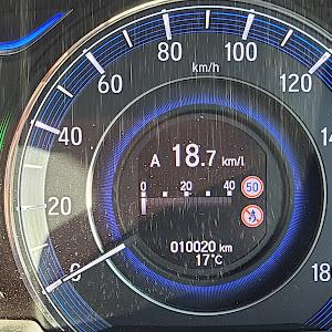オデッセイ RC4 ハイブリッドアブソルートEXホンダセンシング 2019年式のカスタム事例画像 KUNI02さんの2020年09月30日12:15の投稿