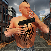 US Mafia Robbery Crime Escape Android APK Download Free By Level9 Studios