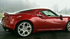 Alfa Romeo 4C thumbnail