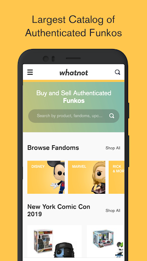 Download Whatnot - Buy & Sell Funko Pops 1.14 1