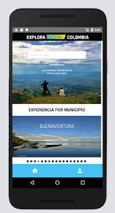 Explora la otra Colombia - náhled