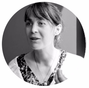 Elsa Bruyère - Co-Fondatrice Fabrique Agile