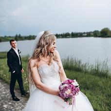 Wedding photographer Iren Bondar (bondariren). Photo of 08.06.2019