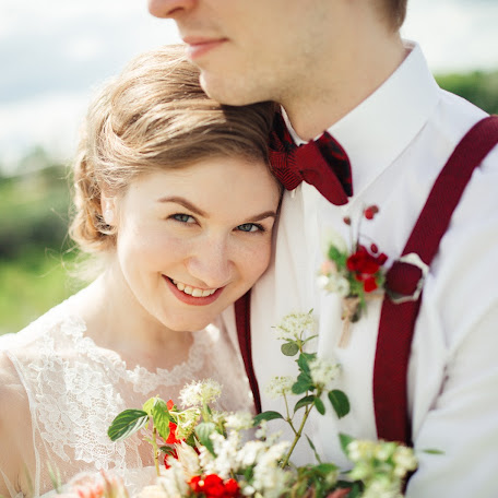 Wedding photographer Dmitriy Zenin (DmitriyZenin). Photo of 14.06.2017
