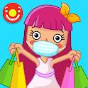 Pepi Super Stores: Fun & Games icon
