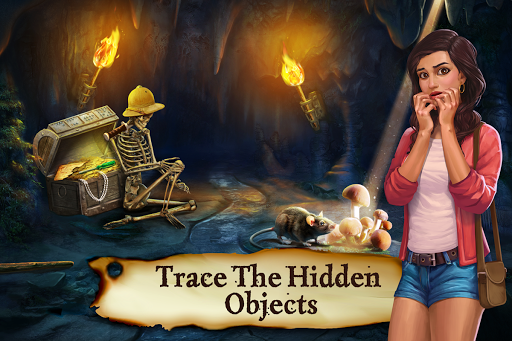 Hidden Escape: Lost Temple Faraway Adventure apkdebit screenshots 8