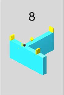Download Rolling Balls On the wall Rolling Top Ball on wall For PC Windows and Mac apk screenshot 2