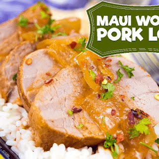 Pork Loin Chops With Rice Recipes