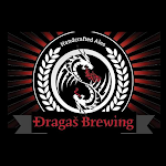Logo for Dragas Brewing