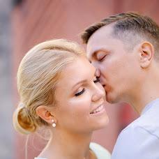 Wedding photographer Elena Gladkikh (EGladkikh). Photo of 30.09.2017