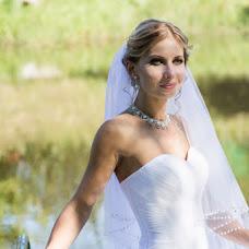 Wedding photographer Alena Sazonenko (Yana641). Photo of 27.08.2015