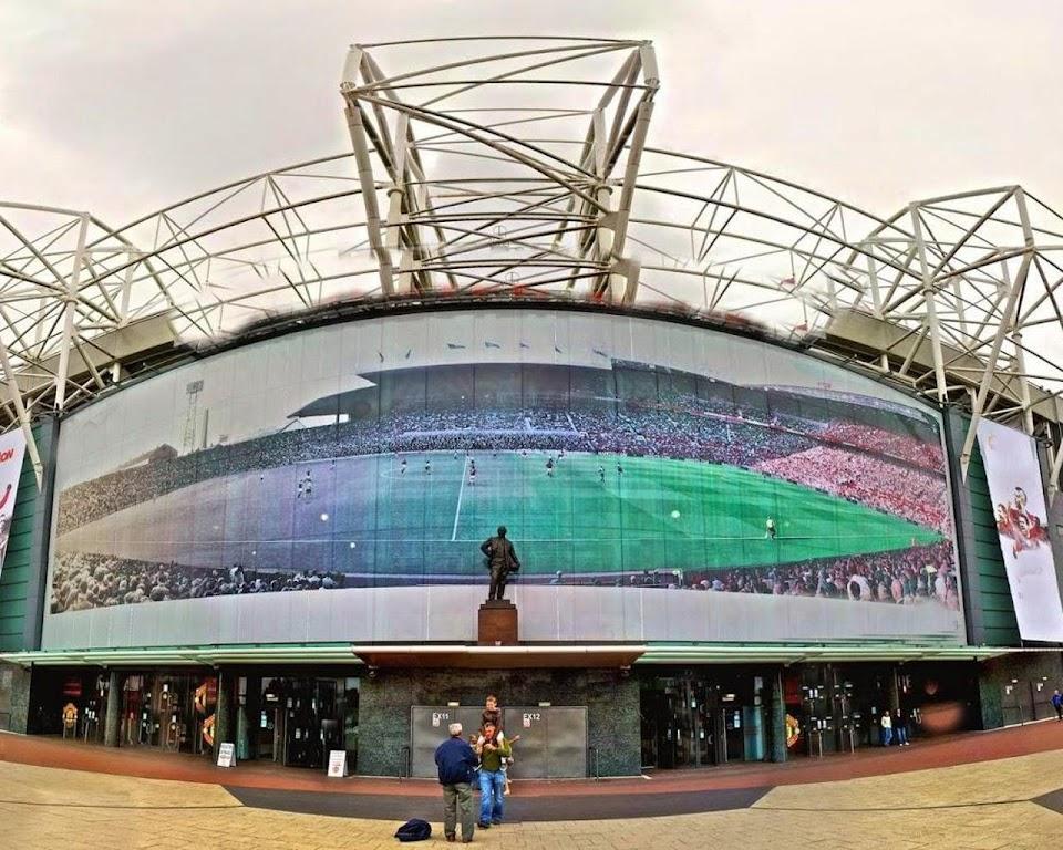 تحميل Old Trafford Stadium Wallpaper Apk أحدث إصدار 1 0