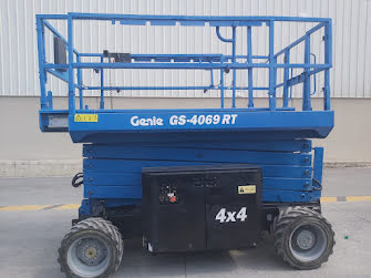 Picture of a GENIE GS-4069 RT