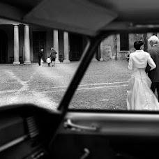 Wedding photographer Daniele Faverzani (faverzani). Photo of 13.06.2017