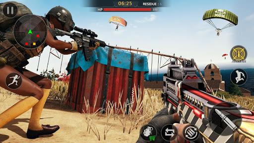 Encounter Strike:Real Commando Secret Mission 2020 1.1.5 Mod Screenshots 2