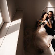 婚禮攝影師Alena Torbenko(alenatorbenko)。12.09.2018的照片