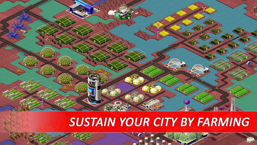 Space City: building game  {cheat|hack|gameplay|apk mod|resources generator} 3