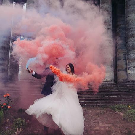 Wedding photographer Sergey Soboraychuk (soboraychuk). Photo of 30.10.2017