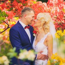 Wedding photographer Mila Osipova (delfina). Photo of 29.05.2016