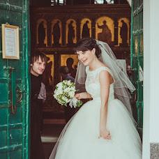 Wedding photographer Veronika Romanovskaya (vero44). Photo of 08.05.2014