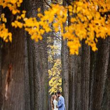 Wedding photographer Anastasiya Nikitina (anikitina). Photo of 22.10.2018