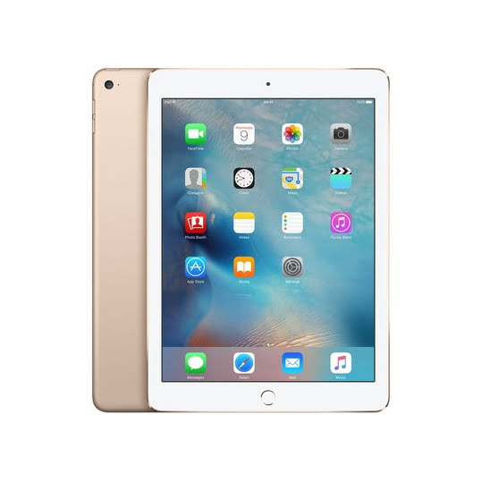 iPad Air 2 LTE/4G 64GB Gold (C)