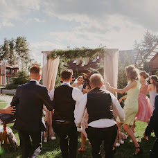 Wedding photographer Anna Faleeva (AnnaFaleeva). Photo of 06.04.2019