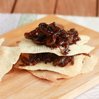 Caramelized Onions to Die for Recipe