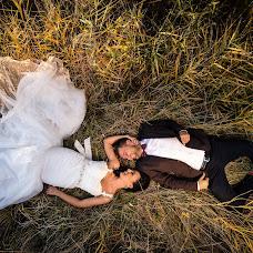 Свадебный фотограф Alin Panaite (panaite). Фотография от 13.01.2017