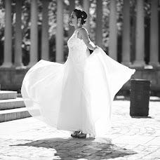 Fotógrafo de bodas Javier Agúndez (javieragundez). Foto del 09.02.2017