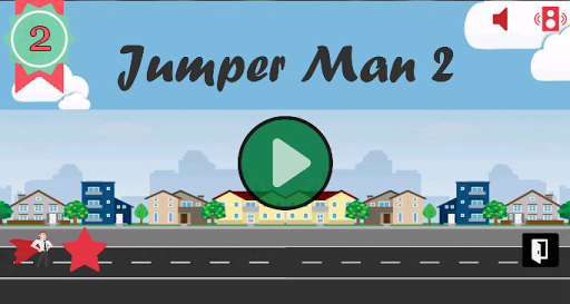 Jumper Man 2