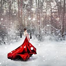 Wedding photographer Evgeniya Likh (Janny). Photo of 21.01.2016