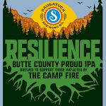 Saugatuck Resilience IPA