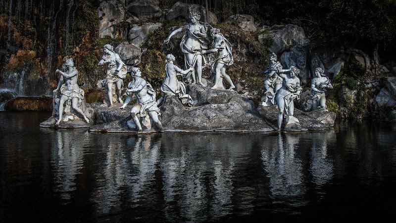 Diana di Xperia Tuscany