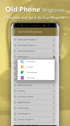 old nokia ringtones for iphone
