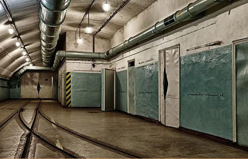 Escape Games - Train Terminal