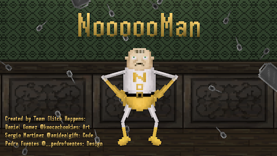 NoooooMan 1.3.1 MOD + APK + DATA Download 1