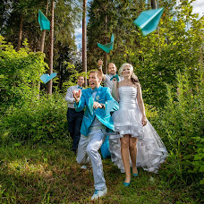 Wedding photographer Vitaliy Kryukov (krjukovit). Photo of 29.02.2016