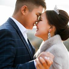 Wedding photographer Duluskhan Prokopev (judoit). Photo of 02.11.2018