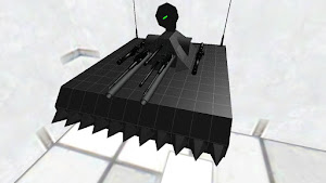 Small stealth tank 4.0