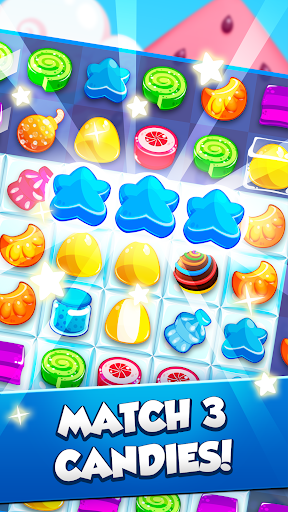 Jelly Juice screenshots 1