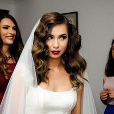 Wedding photographer Ruxandra Manescu (Ruxandra). Photo of 26.10.2018