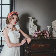 Wedding photographer Kseniya Bolkonskaya (bolkonskaya01). Photo of 05.03.2016