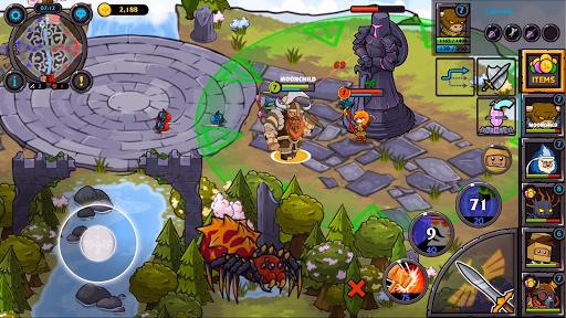 Mini Legends screenshots 3