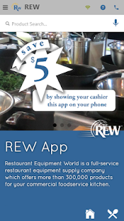 Restaurant Equipment World- screenshot thumbnail