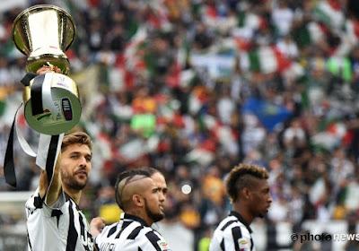 La Juventus prépare la finale de la Ligue des Champions au petit trot