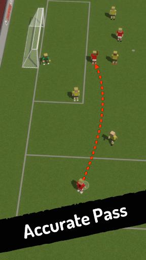 Champion Soccer Star 0.31 screenshots 1
