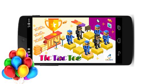 Tic Tac Toe Free 3D