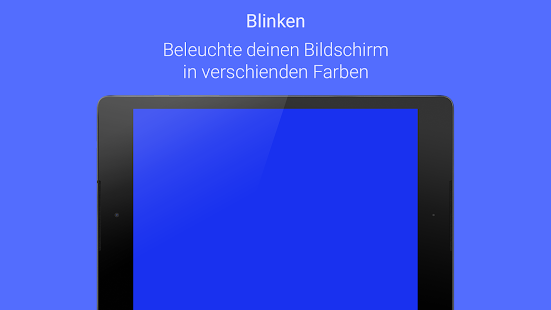BlauLicht & Sirenen - Polizei Screenshot