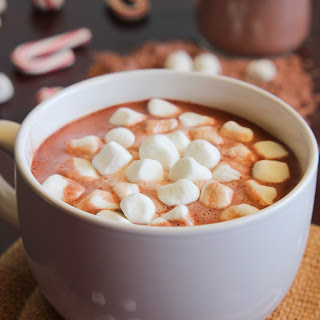 Rich and Creamy Hot Cocoa Mix